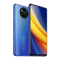 Xiaomi Poco X3 Pro 6/128GB Blue/Синий Global Version