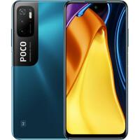 Xiaomi POCO M3 Pro 5G 4/64GB (NFC) Blue/Синий